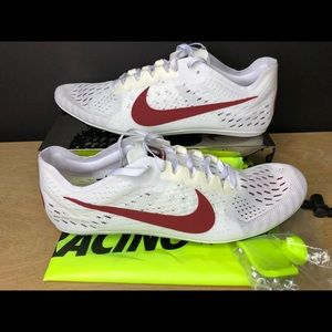 Nike Zoom Victory 3 Stanford Track Shoe AA6445-160